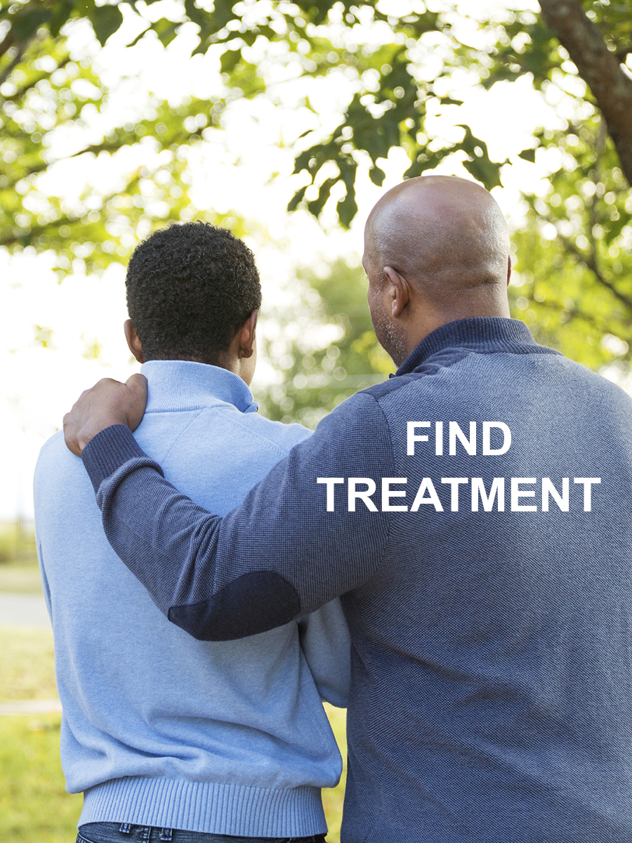 When your loved one is in crisis, finding appropriate, 