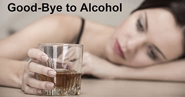 Good-Bye to Alcohol